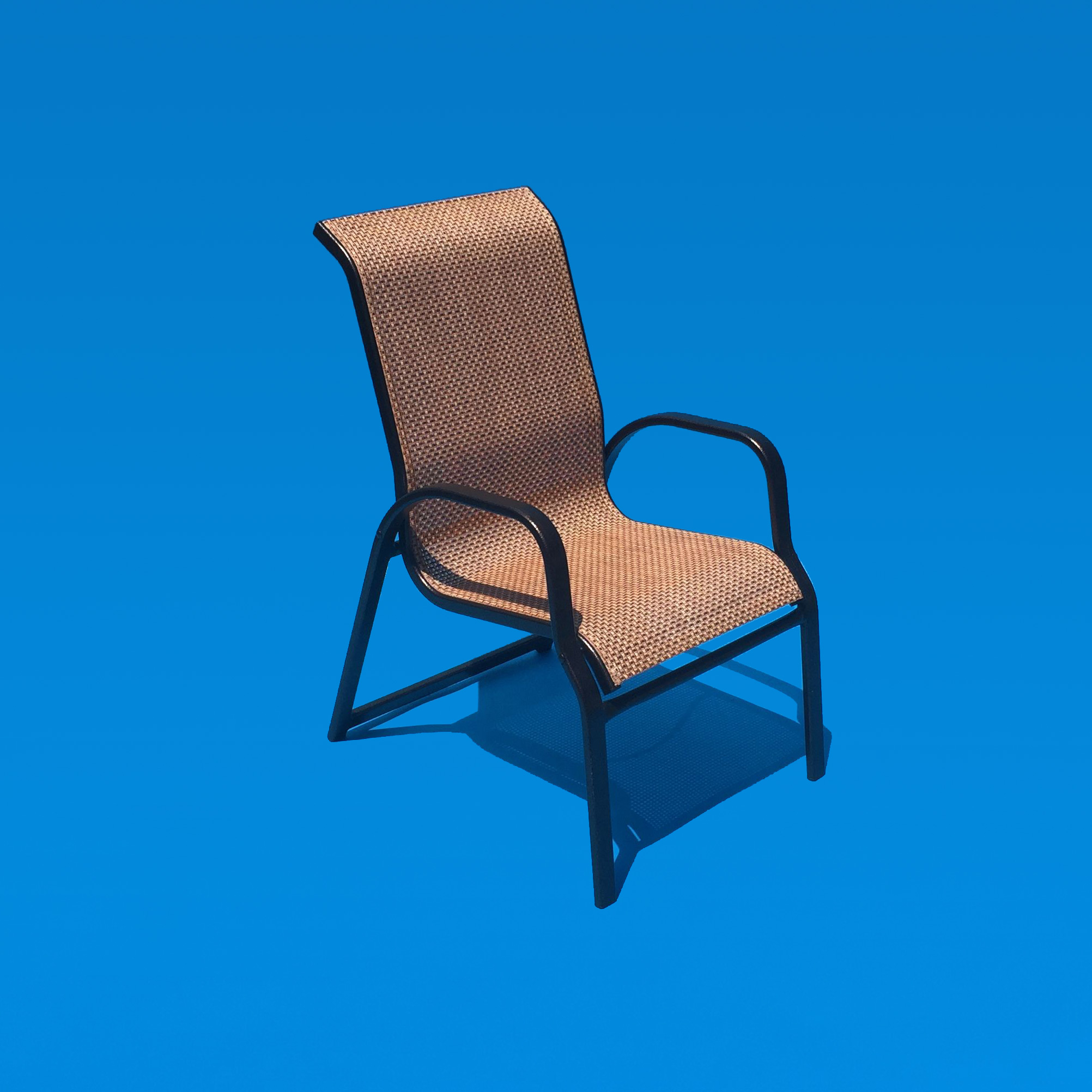 I 50 Line Dining Chair Patio Furniture By Dr Strap