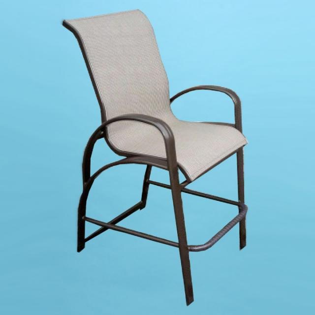 E-75 Eclipse bar stool