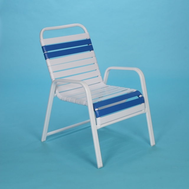 Commercial grade chair