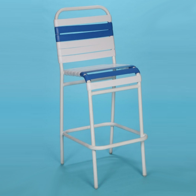 Commercial grade bar stool