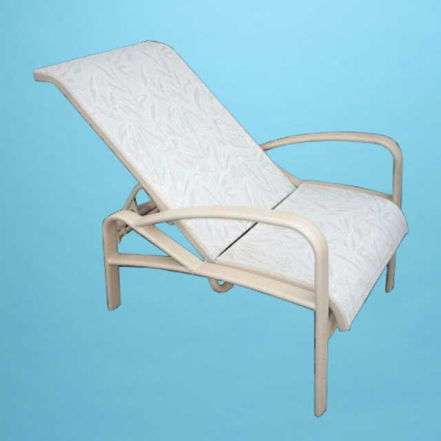 E-90 Eclipse reclining chair