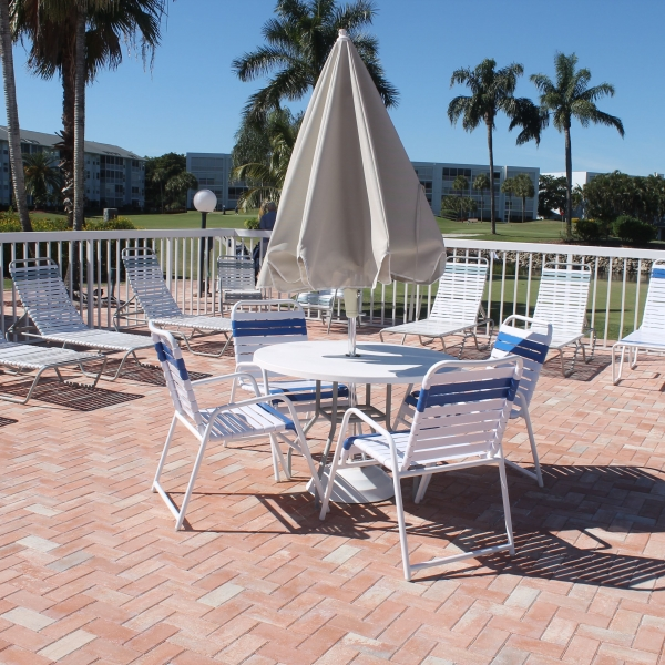 CLASSIC FURNITURE - Patio Furniture By Dr. Strap In Palm Beach And Broward Counties, Florida