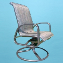 E-350 Eclipse swivel rocking chair