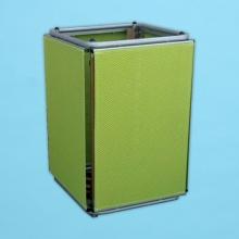 C-99SL commercial grade sling trash receptacle