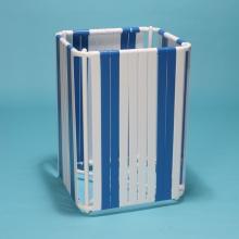 Commercial Grade 30 gallon waste bin