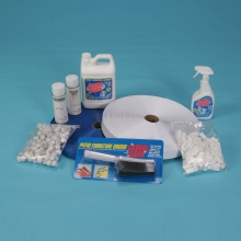 Cleaners and Miscellaneous Items