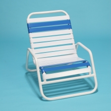 Commercial grade sand chair
