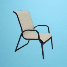 I 50 l line sling chair