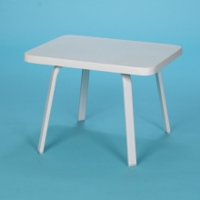 "14"" x 22"" Commercial Grade rectangular table"