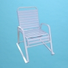 "Commercial grade chair 2"" straps double wrap"